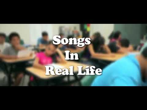 SONGS IN REAL LIFE KIDS STYLE (Citrus Middle School Edition) ??????? ?? ?????? ????????