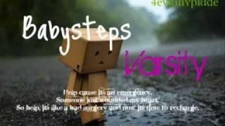 Varsity-Babysteps