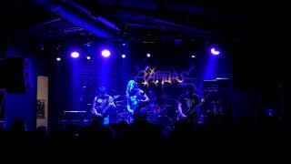Rapture - Paroxysm of Hatred: Revelation - Live at Izmir, Turkey