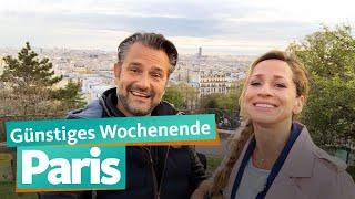 Städtetrip Paris | WDR Reisen