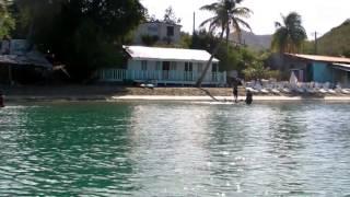 Episode 20 : Mouillage a l'Anse d'Arlet