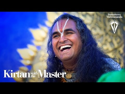 Garuda Gamana | Kirtan with the Master