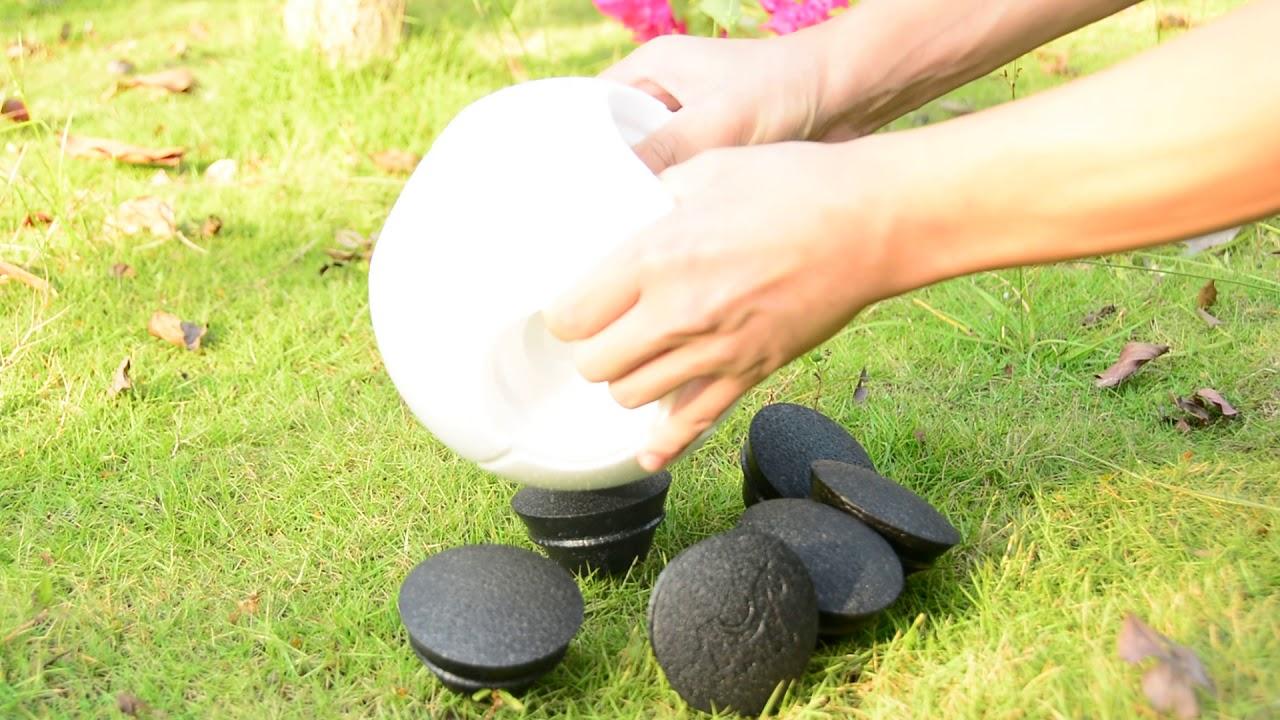 Hobby Porter EPP Foam Block Soccer Ball