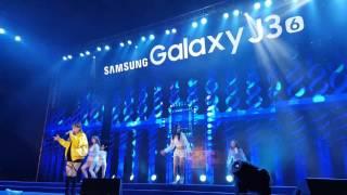 Vũ đoàn X-step | up to you - Min | JDay Thanh Hóa 27032016