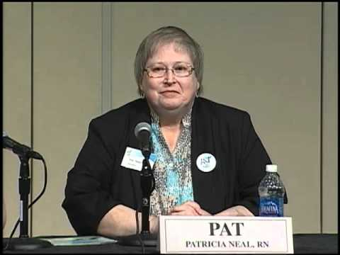 Symptom Management in the GIST Patient, Patricia Neal, RN