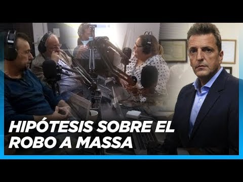 Navarro, Verbitsky, Peñafort y Ari Lilajal debaten en