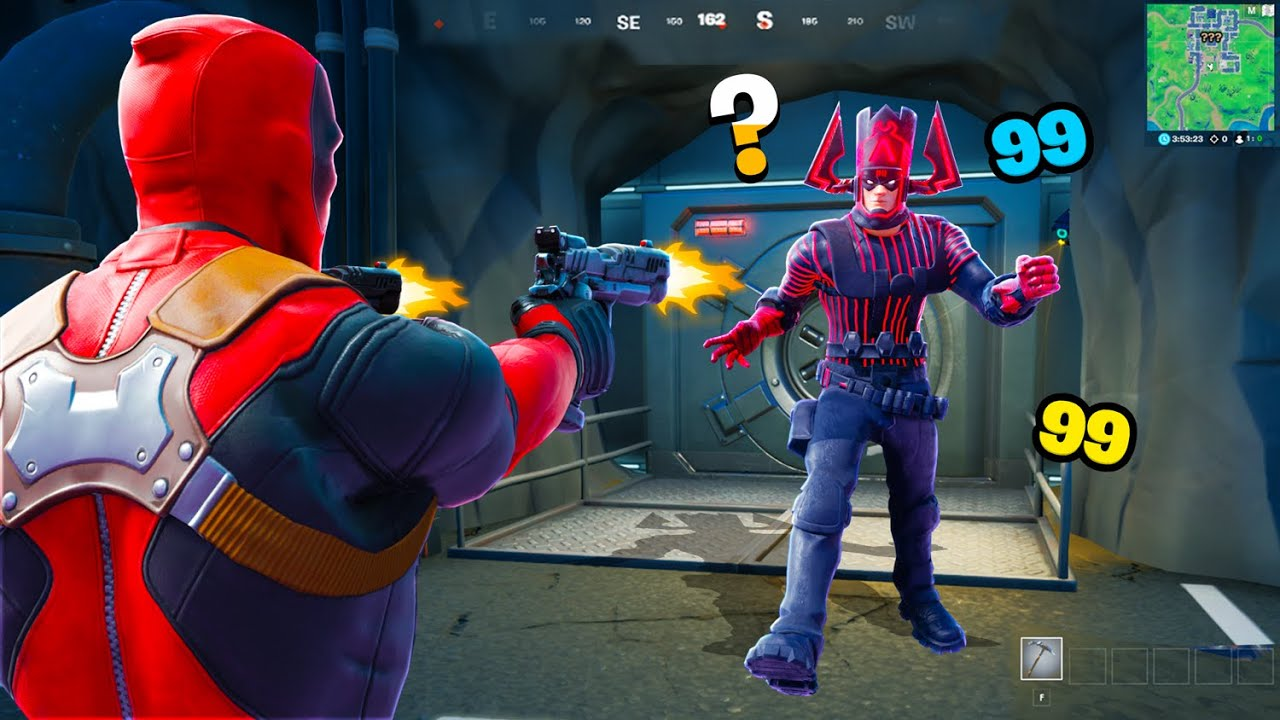 Galactus Live Event Leaked Early Fortnite Youtube Save the world subreddit at /r/fortnite. galactus live event leaked early fortnite
