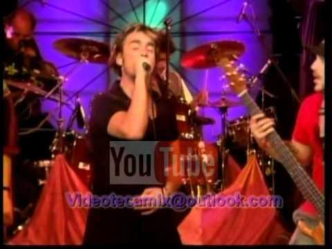 Los Fabulosos Cadillacs - El Genio Del Dub (Unplugged '94)