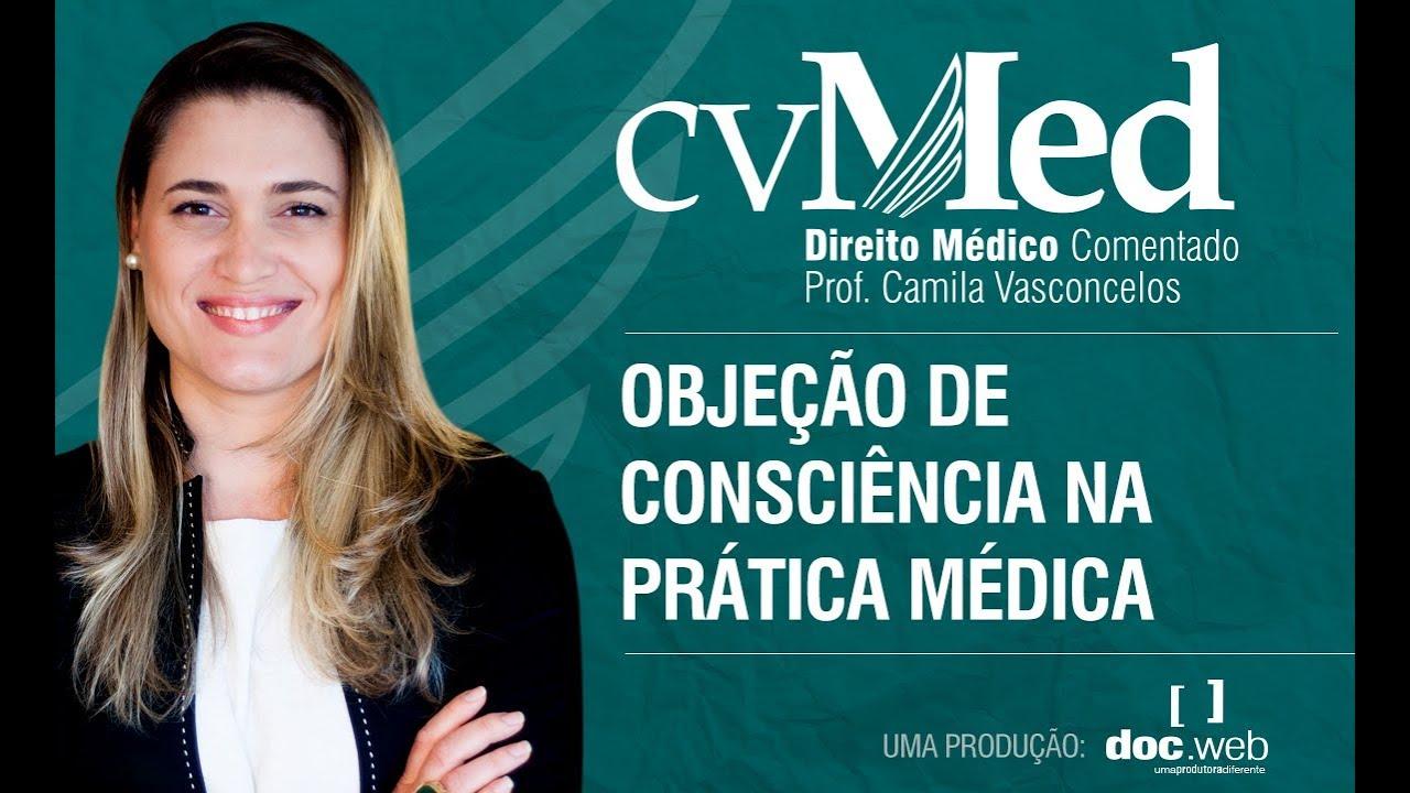 objeção de consciência na prática médica youtube