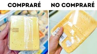 10 Trucos de compras que debes saber para conseguir productos de calidad