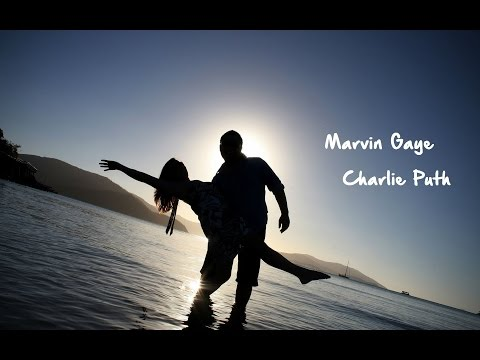 Marvin Gaye - Charlie Puth - ft.  Meghan Trainor (tradução) HD