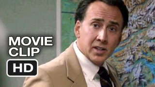 The Frozen Ground Movie CLIP - She Stays On The List (2013) - Nicolas Cage Movie HD