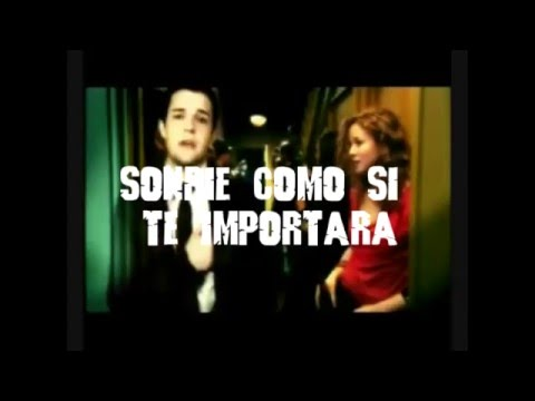 Smile Like You Mean It  The Killers  Oficial Subtitulado al español