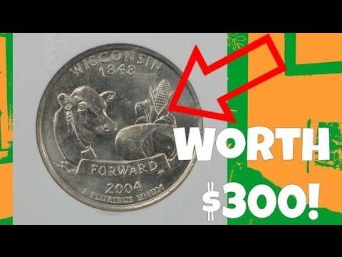 3 Most Valuable State Quarters! || Error Coins Worth Money!!