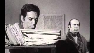 Crónicas de un pueblo 1x11 (TVE) Viejos rencores