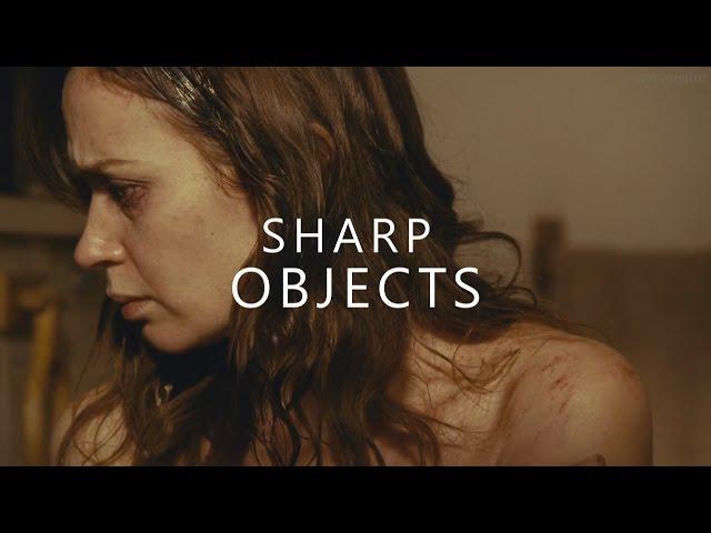 Sharp Objects by Gillian Flynn Fanmade Trailer
