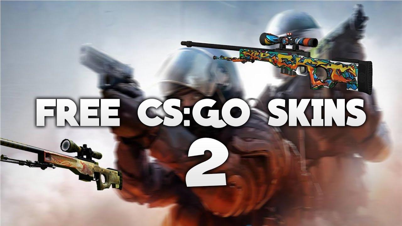 HOW TO GET FREE CSGO SKINS   skinhub com (UPDATED)