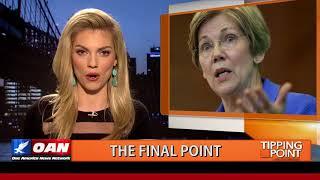 Elizabeth Warren punches us in the gut.