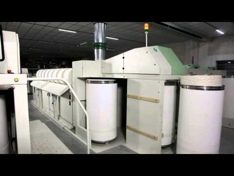 Lakshmi Machine Works Limited - Textile Machinery