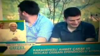 Kanal 7 ahmet cakar ve osman efendioglu