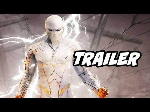 The Flash Season 6 Episode 19 Trailer Finale
