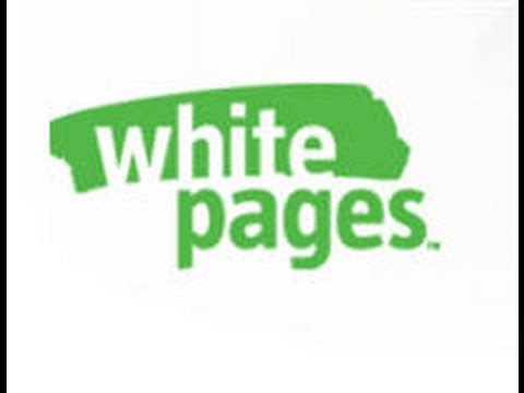 White Pages iPhone App Review (Helps You Find People And Unknown Phone Numbers)