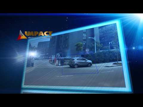 HIKVISION impact shpk Albania cctv