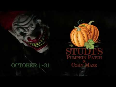 DARK ACRES HAUNTED CORN MAZE