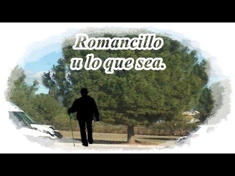 Romancillo, u lo que sea    M B Ibáñez