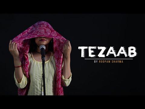 Tezaab | Chapaak | Roopam Sharma | Stage Time
