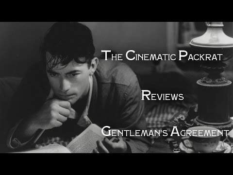 Download And the Oscar Goes to...Gentleman's Agreement