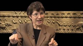 Karin Sowada - Archaeology and the Bible