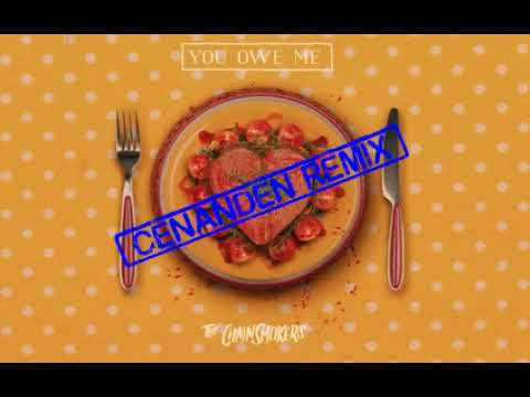The Chainsmokers - You Owe Me (Cenanden Remix)