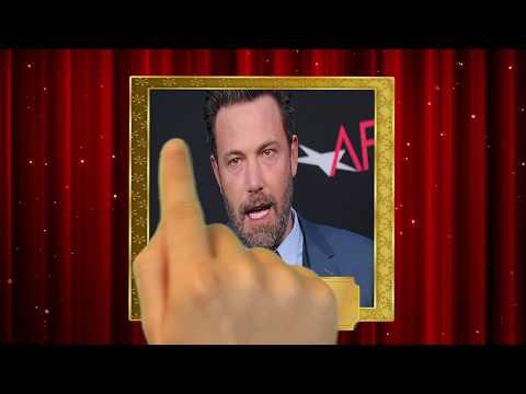 The Academy Awards, 2018: Now 92% Rape Free!