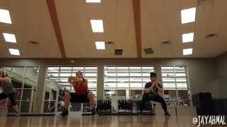 Zumba (Toning) - Gangsta Zone - Daddy Yankee feat. Snoop Dogg
