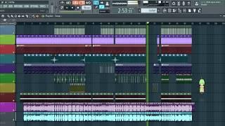Ed Sheeran - Shape Of You + Original Acapella +FLP (Remake Aiden Strange) (4Shared Free Download)