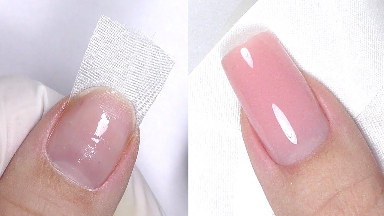 Understanding Silk Wrap Nails Pros and Cons [2019] Guide