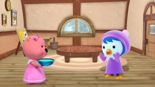 뽀로로 놀이 마법의 수프 The magic soup Pororo Game