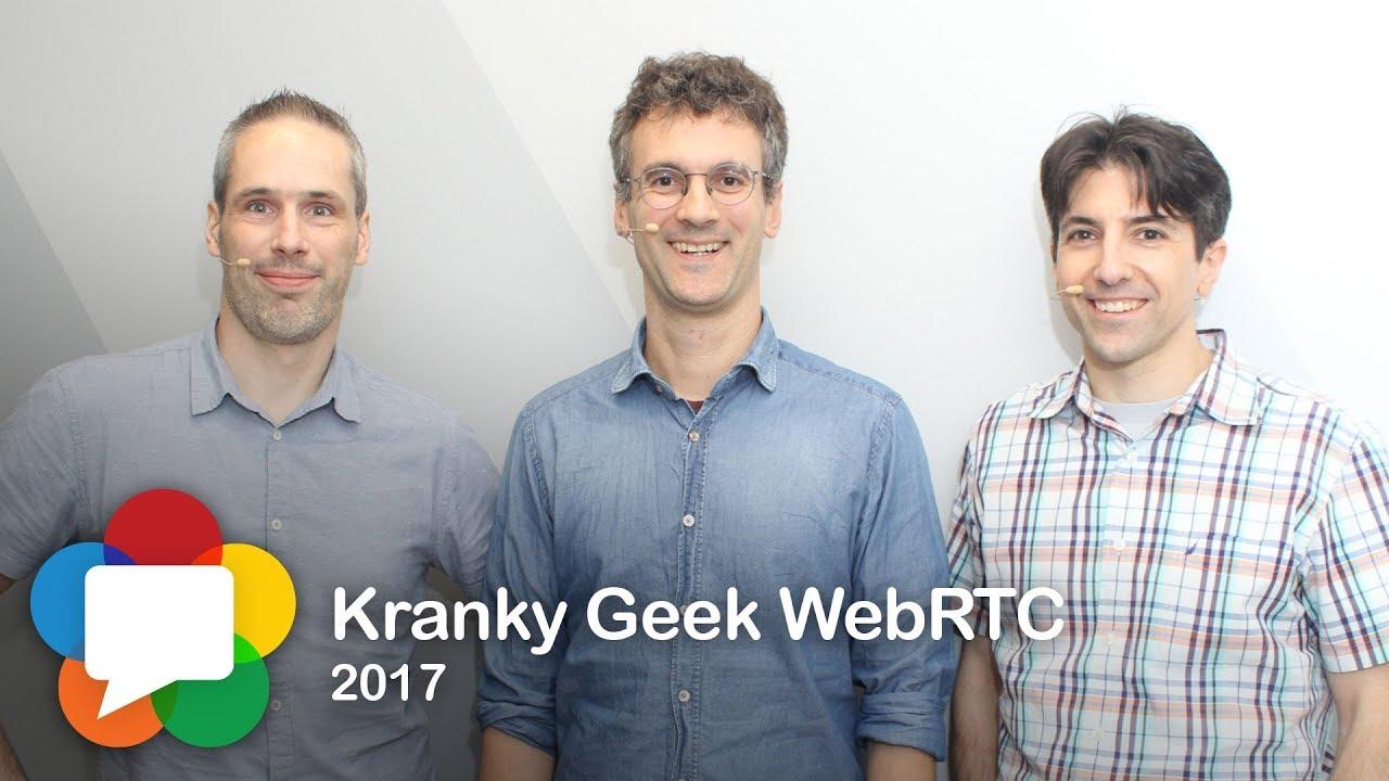 WebRTC Home | WebRTC