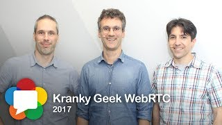 WebRTC Update 2017 thumbnail