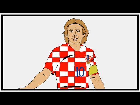 Could Luka Modric go to Jail