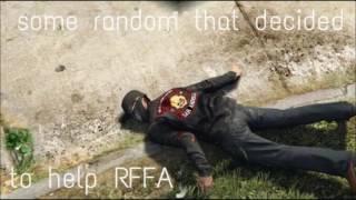 GTA V ONLINE FOMC PATCH PICS