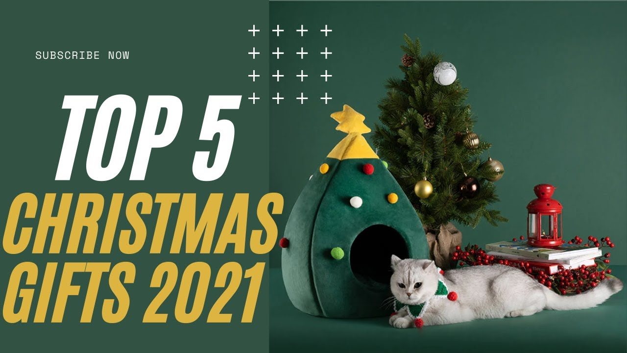 Top Picks For Christmas 2021 The Best Christmas Gifts For 2021 Youtube