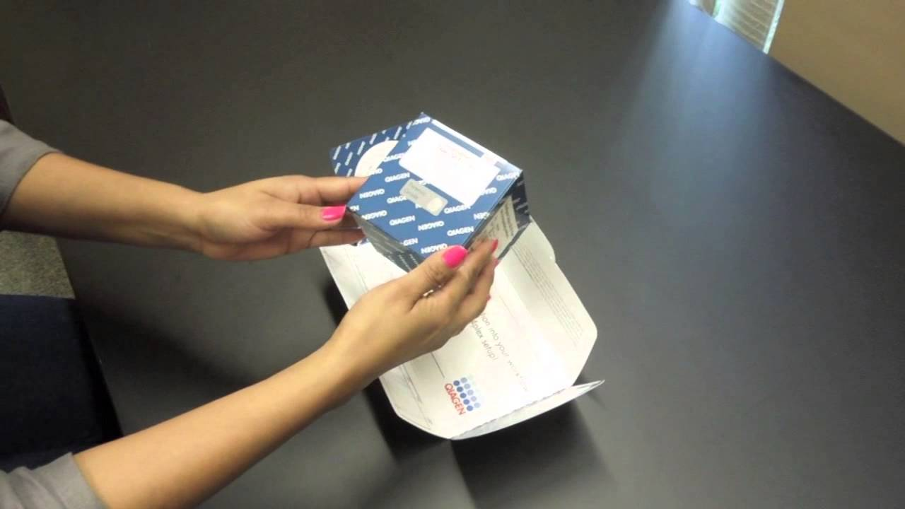 how to make pop up cube