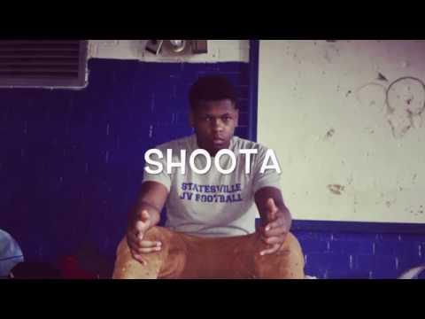 Shoota X Az X Red-How Do You Want It
