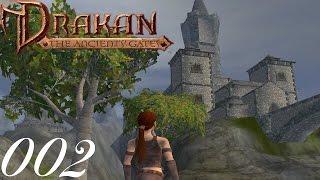 Drakan The Ancient Gates #002 - Spinnen im Keller [Deutsch/German] Lets Play