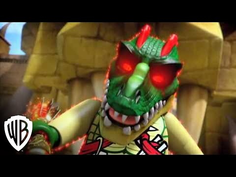 LEGO Legends of Chima - For Chima