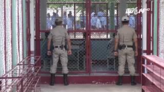 (VTC14)_Án tù dài nhất thế giới: 141.078 năm