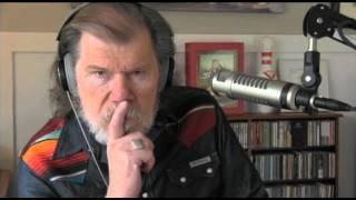 Pat St  John on Sirius XM