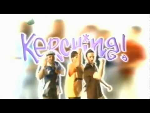 Kerching! Series 1 (CBBC Channel) [2003] Opening Sequence